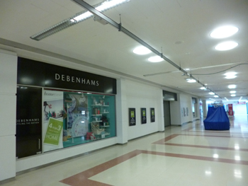 Observatory Shopping Centre - Car Park - Parkopedia